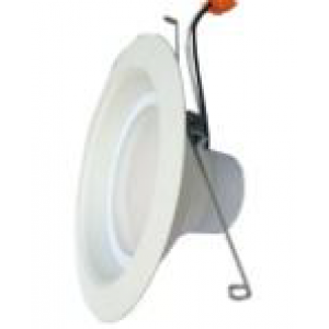 "6"" Recessed  Dimmable (14W)"