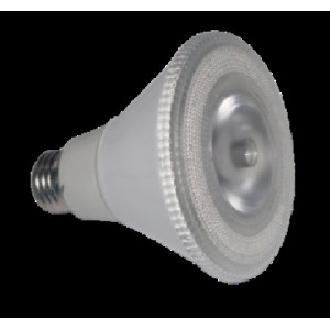 PAR 38 (15W) 5000k Dimmable  Replacement 120W