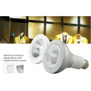 PAR 30 (12W) 5000k Dimmable Replacement 100W